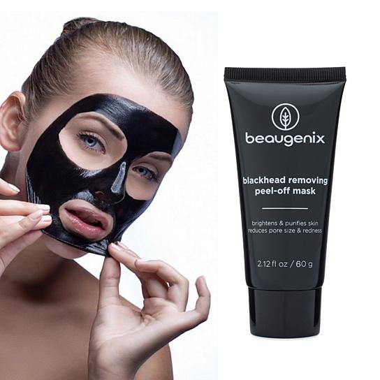cleansing facial peel Deep