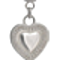 Bling Jewelry Sterling Beaded Border Hearts Dangle Charm Heart Bead Fits Pandora