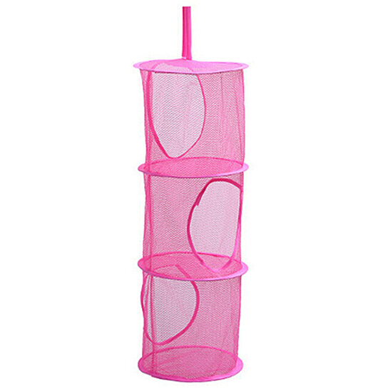 Trending Product This Item Has Been Added To Cart 58 Times In The Last 24 Hours 3 Shelf Hanging Storage Net Kids Toy