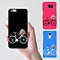 Bike Phone Case Cover for iPhone X 8 Plus Samsung S8 Huawei P9 Xiaomi Redmi