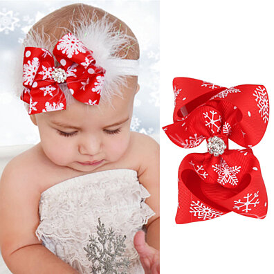 Accessories Baby Toddler Hair