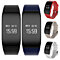 Smart Bracelet Unisex Heart Rate Fatigue Degree Blood Oxygen Wristband Watch