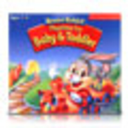 Buy Reader Rabbit Playtime For Baby & Toddler By