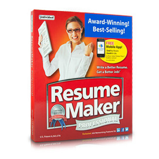buy resume maker professional deluxe 17 write a better