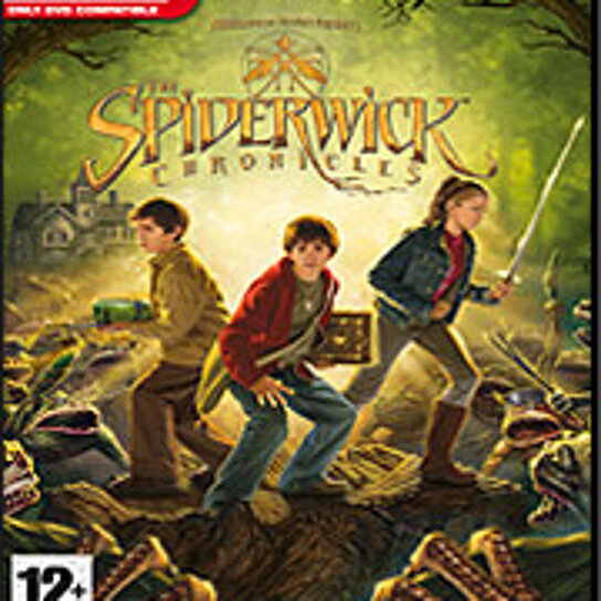 Buy The Spiderwick Chronicles By Bluenyledirect On Opensky