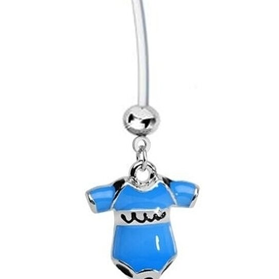 buy aqua onesie pregnancy belly ring belly by