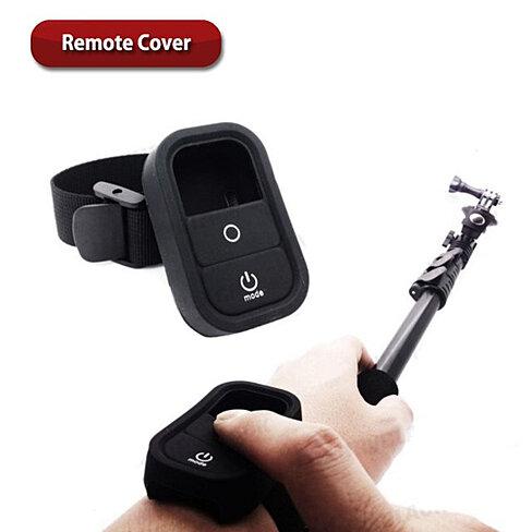 buy gopro monopod selfie stick tripod wi fi remote case for gopro hero 4 3 3 2 1 by bogo price. Black Bedroom Furniture Sets. Home Design Ideas