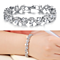 Beautiful Flash Diamond Bracelet