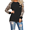 Leopard Loose Long-Sleeved