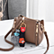 New Handbag Shoulder Bag Bucket Bag