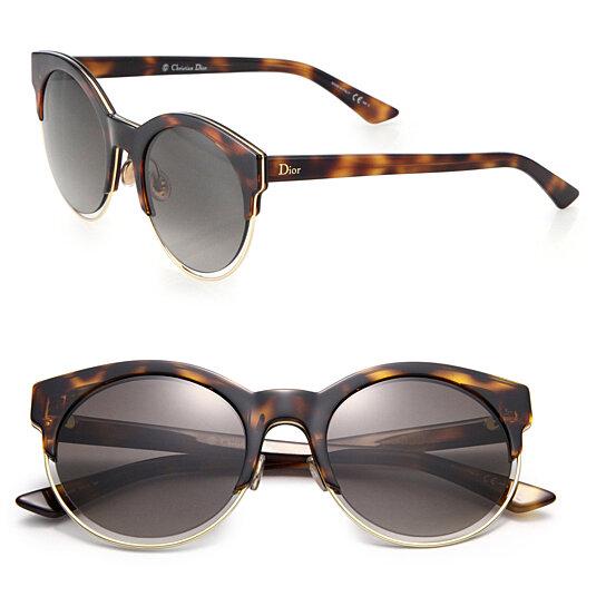 Sideral 1 sunglasses - Brown Dior Jra1xX76
