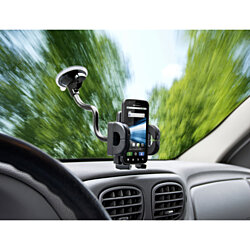 Mobile Grip-iT Windshield Mount