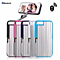 2 in 1 Selfie Stick iPhone Case with Bluetooth Remote Control