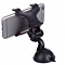 360 Degrees Universal Windshield Dual Clip Mount Holder for Smart Phones