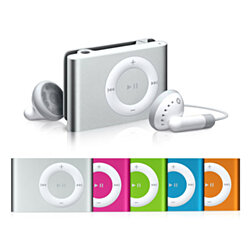 Mini MP3 Player Plus FREE 8 GB SD/TF Card