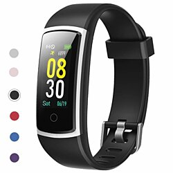 Smart Watch Fitness Tracker Blood Pressure Smartwatch Sleep Heart Rate Monitor