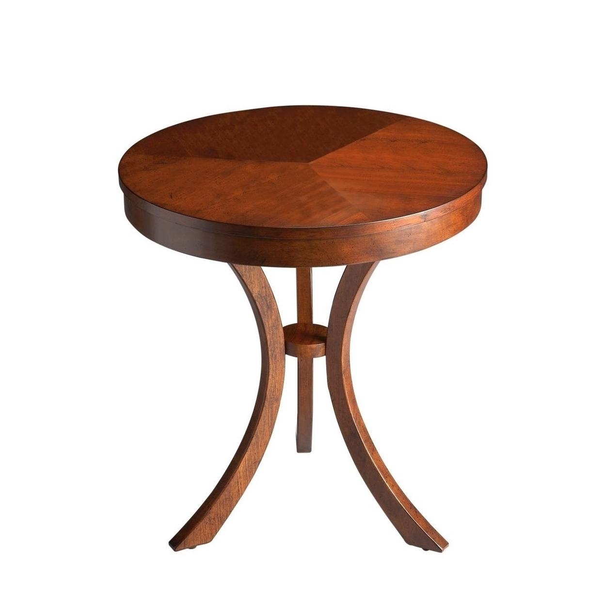 Butler Gerard Umber Side Table