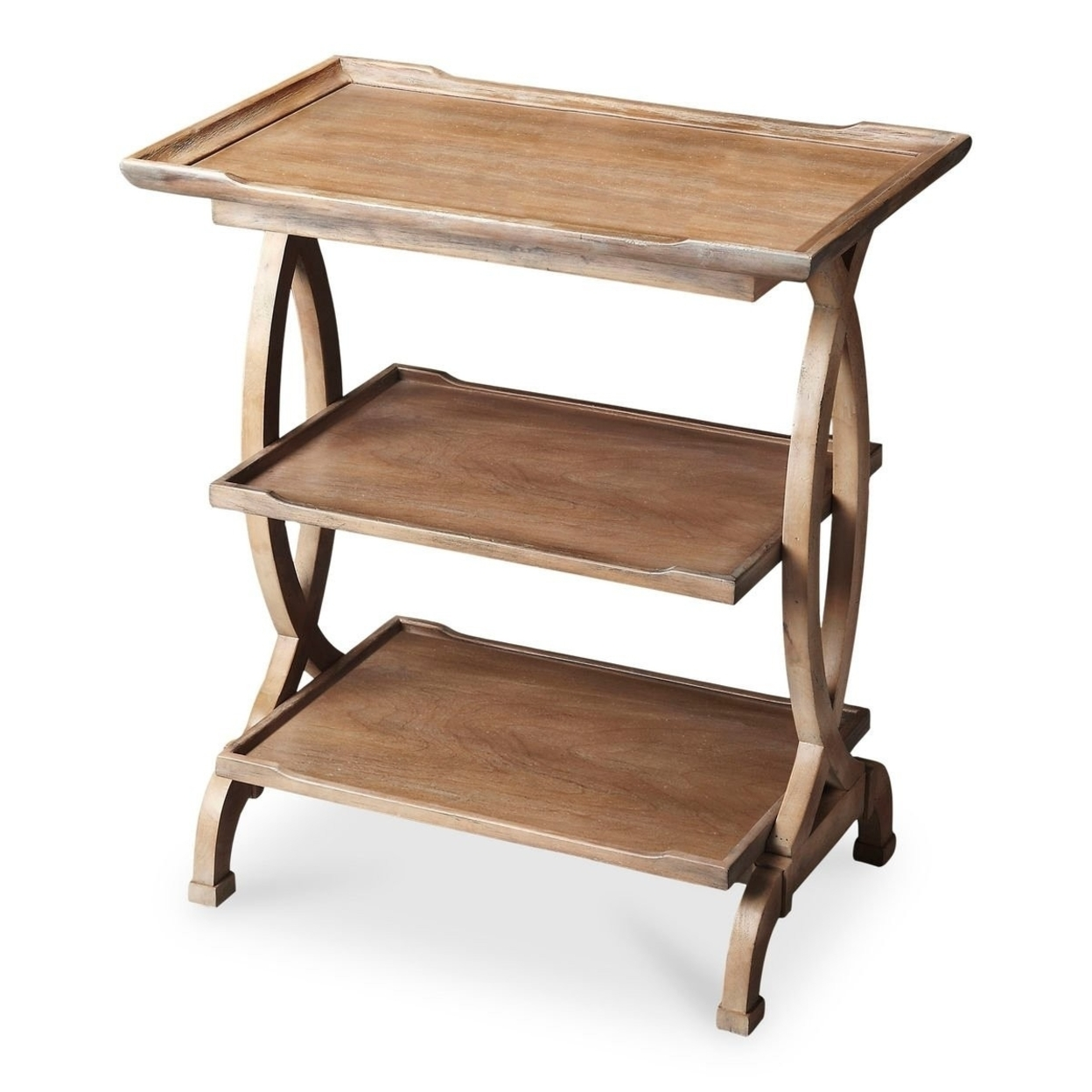 Butler Kimiko Driftwood Side Table