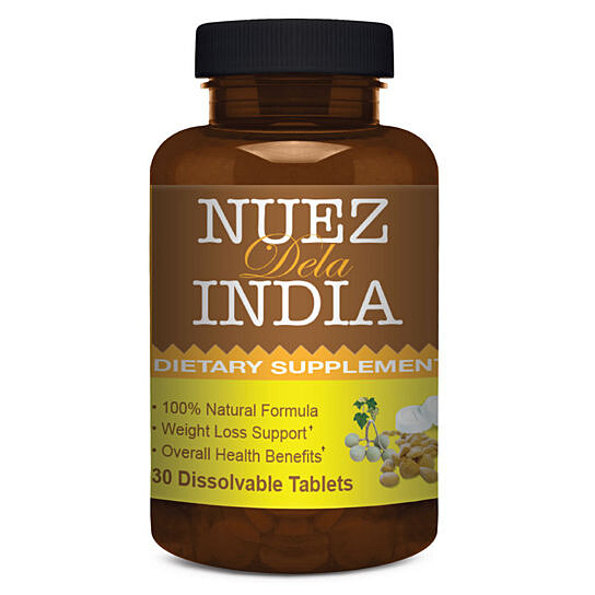 Weight loss food supplements india