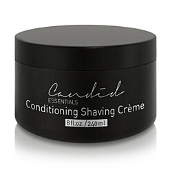 Shaving Crème by Candid Essentials