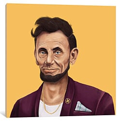 Abraham Lincoln by Amit Shimoni