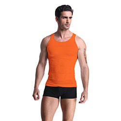Men's Compression Slimming Undershirt