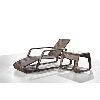 Windsor 2-Piece Patio Lounge Set