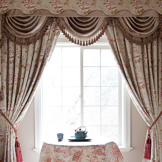 Buy debutante 100 39 39 swag valance curtains by celuce design for Celuce curtains