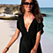 Swimsuit Cover-Up Beach Dress in 7 Colors