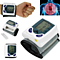 Digital Automatic Wrist Cuff Blood Pressure Monitor