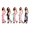 Floral Maxi Dress in Multiple Colors