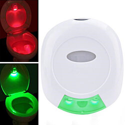 Toilet Lights 3-Pack
