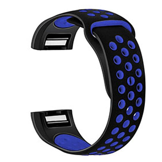 Buy Silicone Band Strap for Fitbit Charge 2 Watch 38/42/40