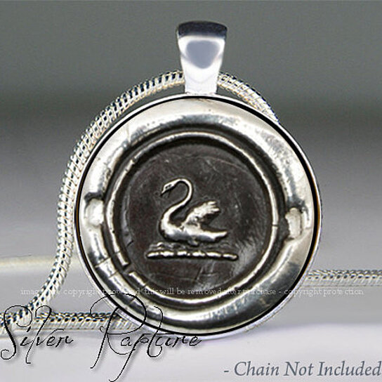 buy once upon a time emma swan symbol photo pendant