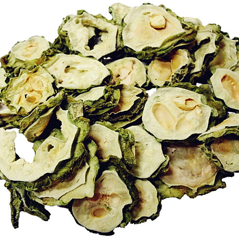 Buy bitter mellon tea balsam pear chinese tea herbal tea tea loose tea loose leaf - Bitter melon culture ...