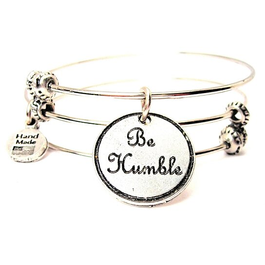 Buy Chubby Chico Charms Be Humble Charm on Triple Style ...