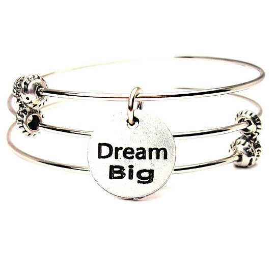 Buy Chubby Chico Charms Dream Big Charm on Triple Style ...