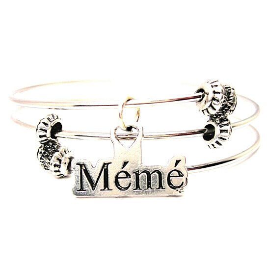 Buy Chubby Chico Charms Meme Charm on Triple Style ...