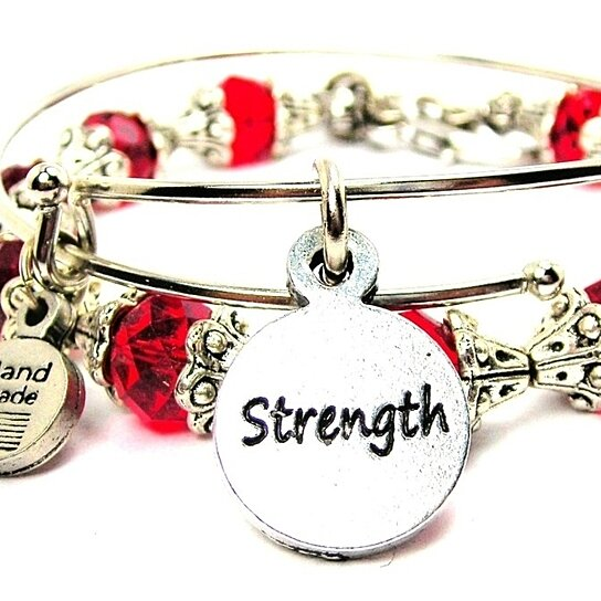 buy chico charms strength charm on collection