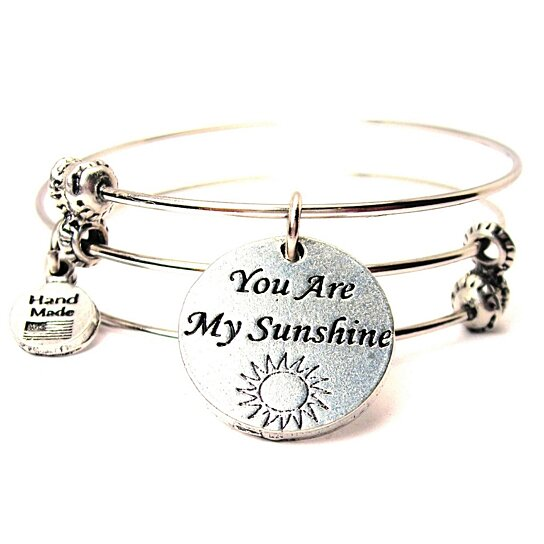 Buy Chubby Chico Charms You Are My Sunshine Charm on ...