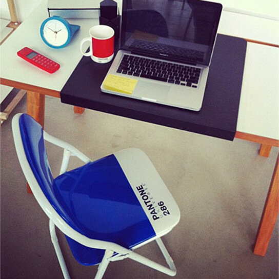 Buy Pantone Chairs By Clearance Shop On OpenSky