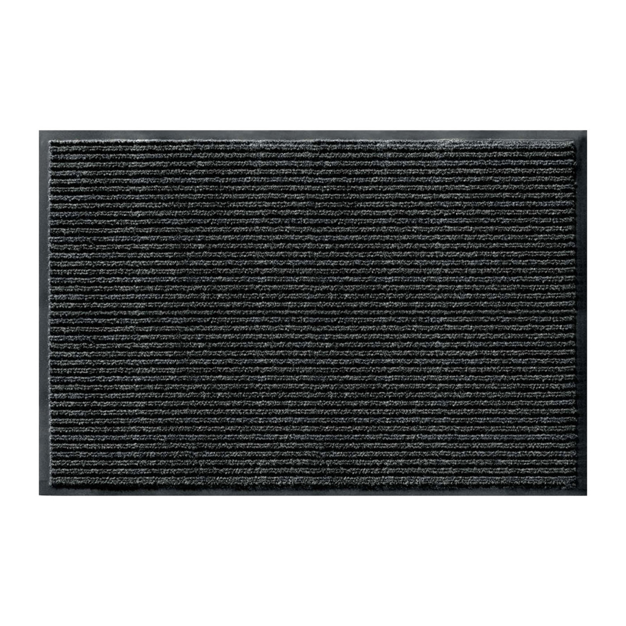 BuyMats Home Indoor Outdoor Apache Rib Mat - Pepper 5950e82d2a00e453106a50aa
