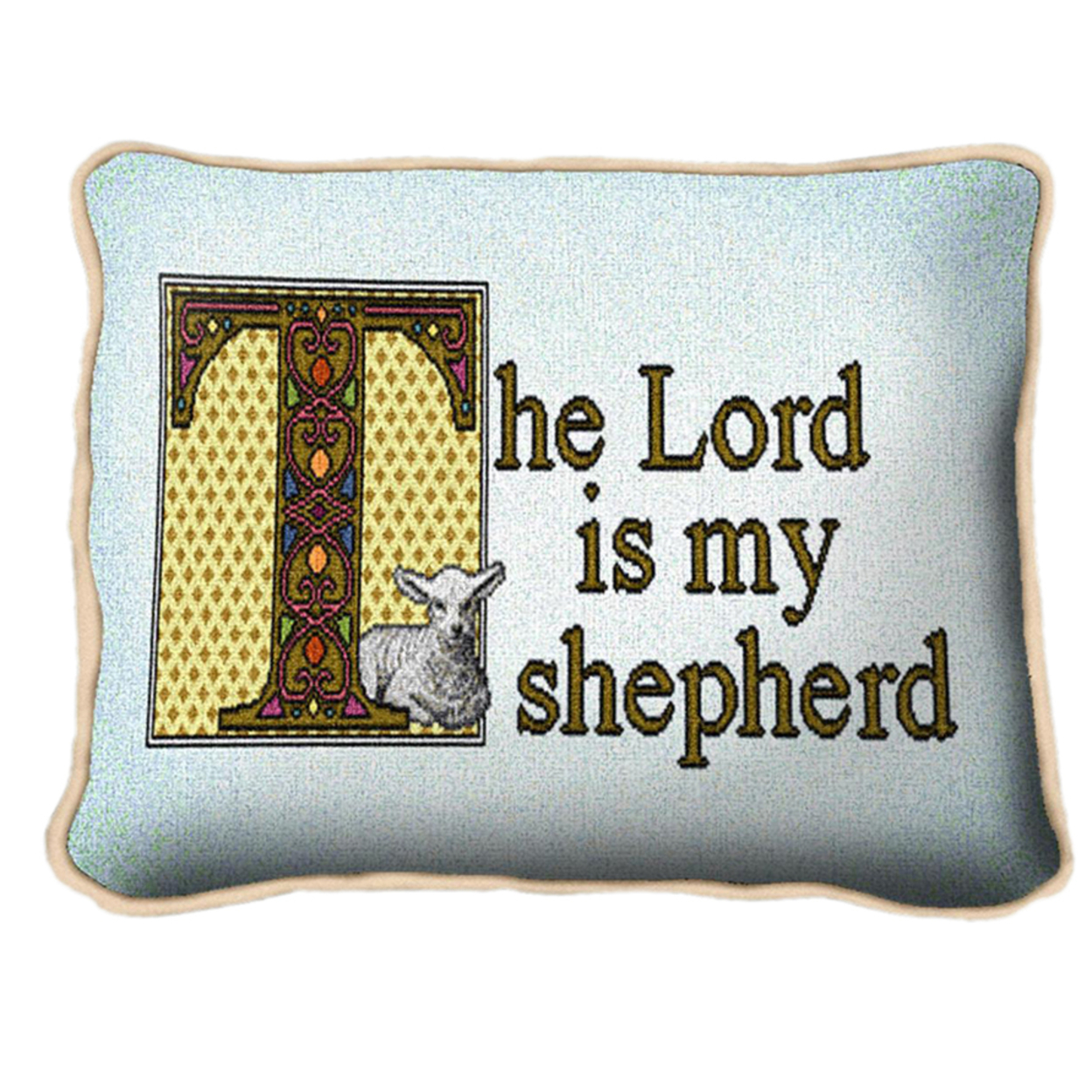 Pure Country Weavers Home Decorative The Lord Pillow 595a2cec2a00e442c81afced
