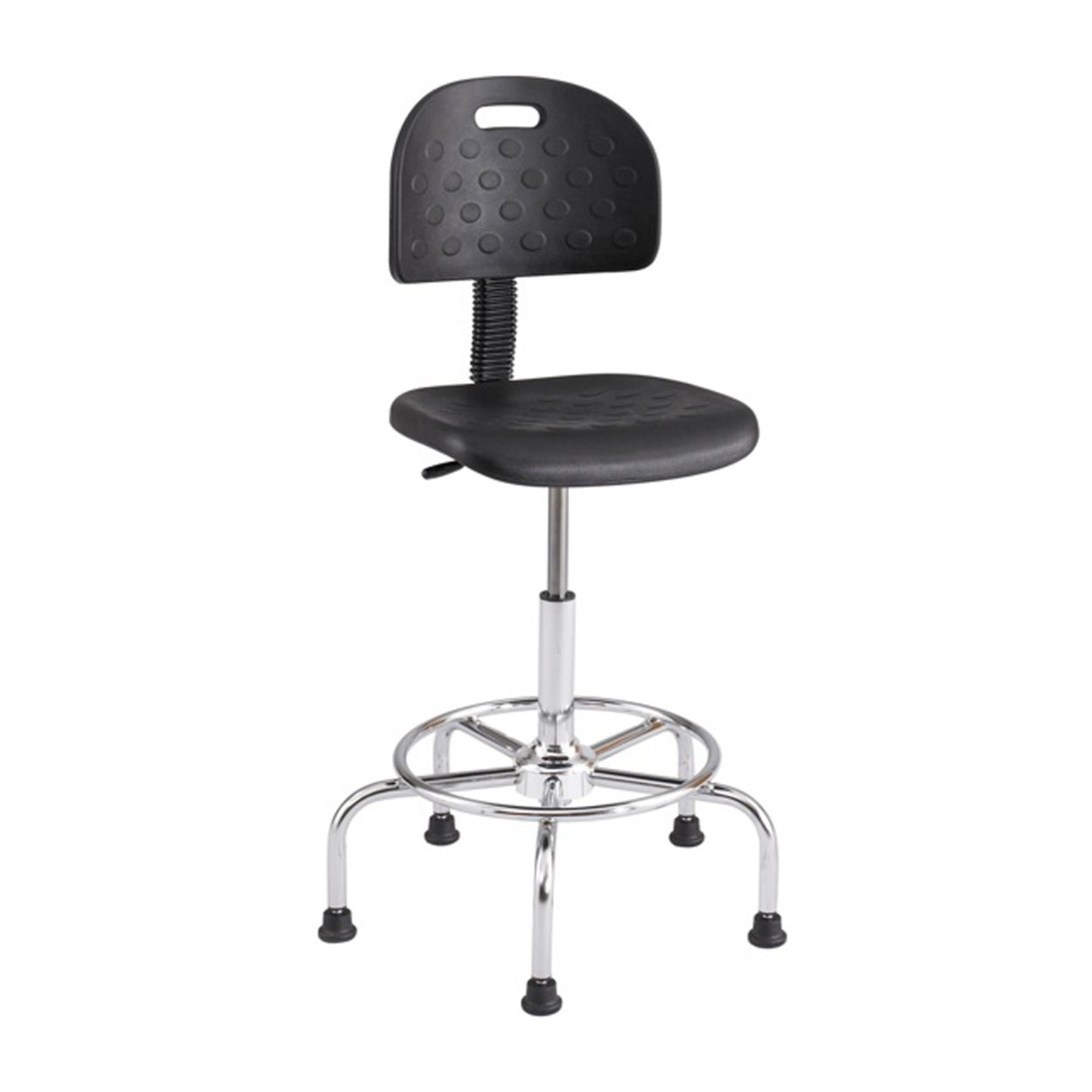 Safco Home Office WorkFit Economy Industrial Chair