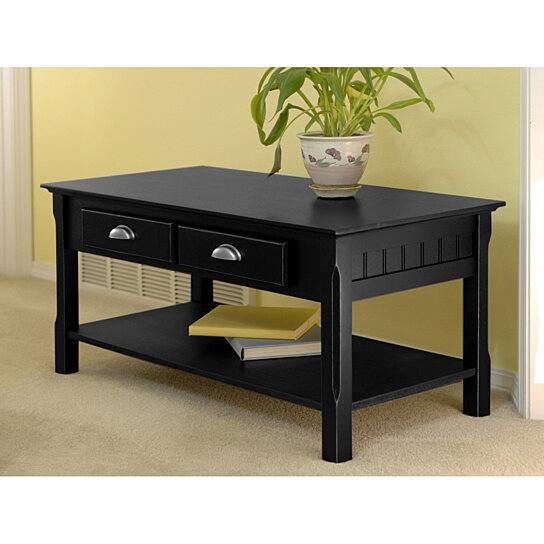 Buy winsome ocassion living room dress up timber coffee for Dressing a coffee table