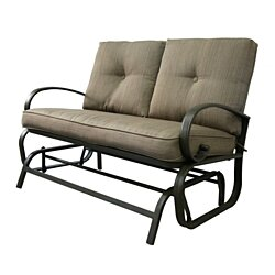 Garden Patio Glider Rocking Chair