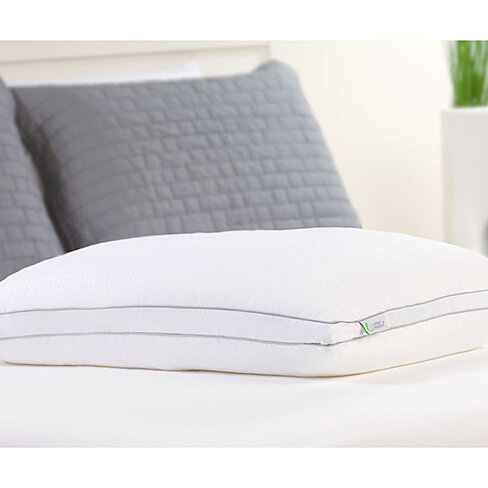 The Ultimate Ventilated Memory Core Foam Pillow
