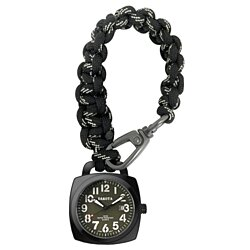 Paracord Clip Watch