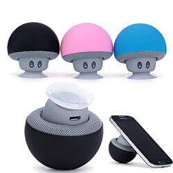BotBot Mini-Bluetooth Speaker