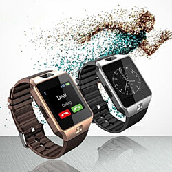 Multifunctional Bluetooth Smart Watch for Android and iPhone